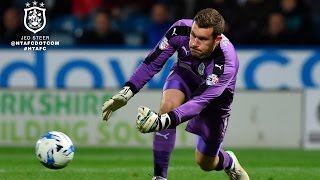 INTERVIEW: Jed Steer previews HTAFC vs Boro