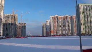 """ЖК """"София"""". Купить квартиру в Санкт-Петербурге выгодно."""