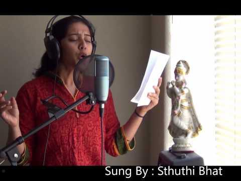Radhe Krishna ki Jyothi Alokik - from Vivah - By Sthuthi Bhat