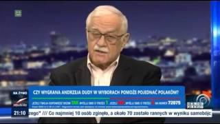 Wolne głosy 22 05 2015 (Jan Pietrzak, Jerzy Kalina, Maciej Pawlicki)