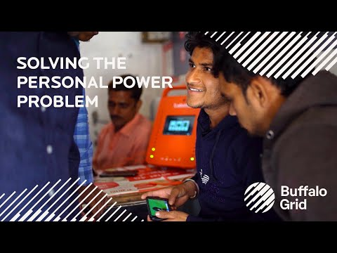Solving India's Personal Power Problem