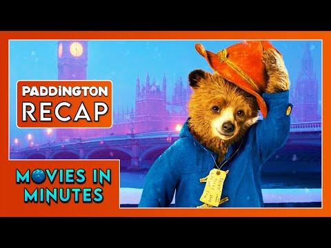 Paddington in 4 minutes (Movie Recap)