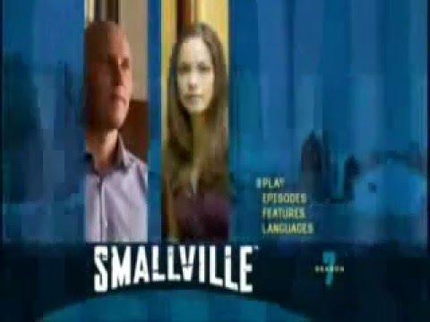Download Smallville S7 DVD Intro