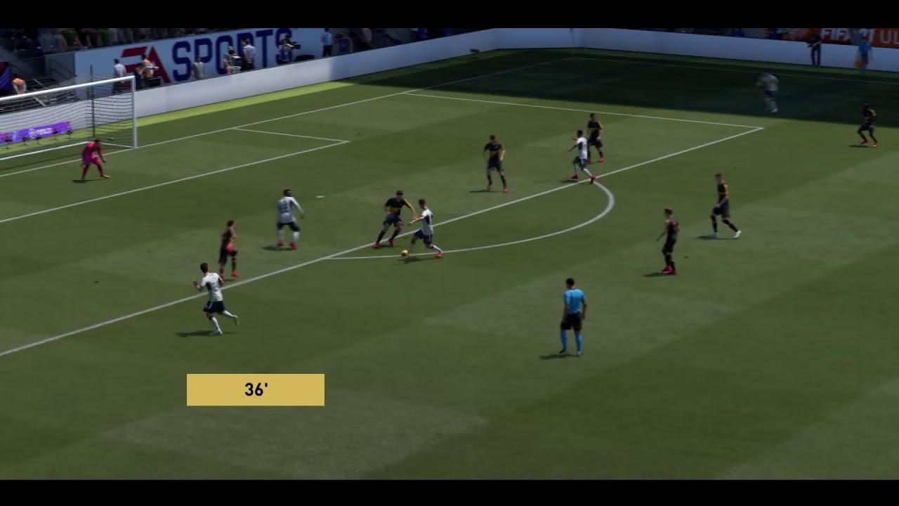 March 23, 2021 at 07:55AM FUT | FIFA 21