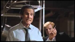 Steven Seagal is Nico in Above the Law (1988), final 'boss' fight scene
