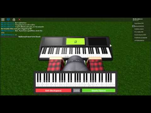 Virtual Piano No Mercy By The Living Tombstone Sheet In Desc