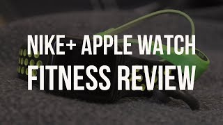 Apple Watch Series 2 - A Good-Enough Activity Tracker [Fitness Review]
