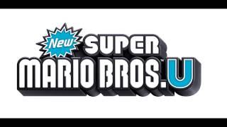 Boo House (Yoshi, Hurry!) - New Super Mario Bros U - Music