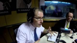 Ukhozi FM Broadcast