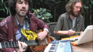 Super Furry Animals - Runaway (Live)