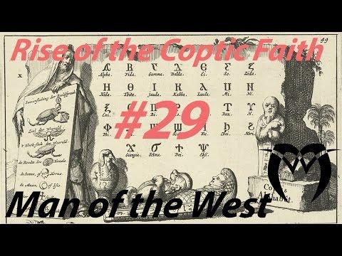 EU 4 - Rise of the Coptic Faith #029 - We are Weak!