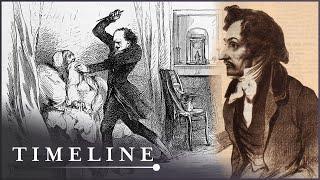 The Murderous Poet (Crime History Documentary) | Timeline