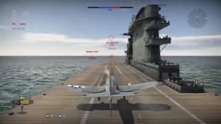 war thunder f4u 1c corsair
