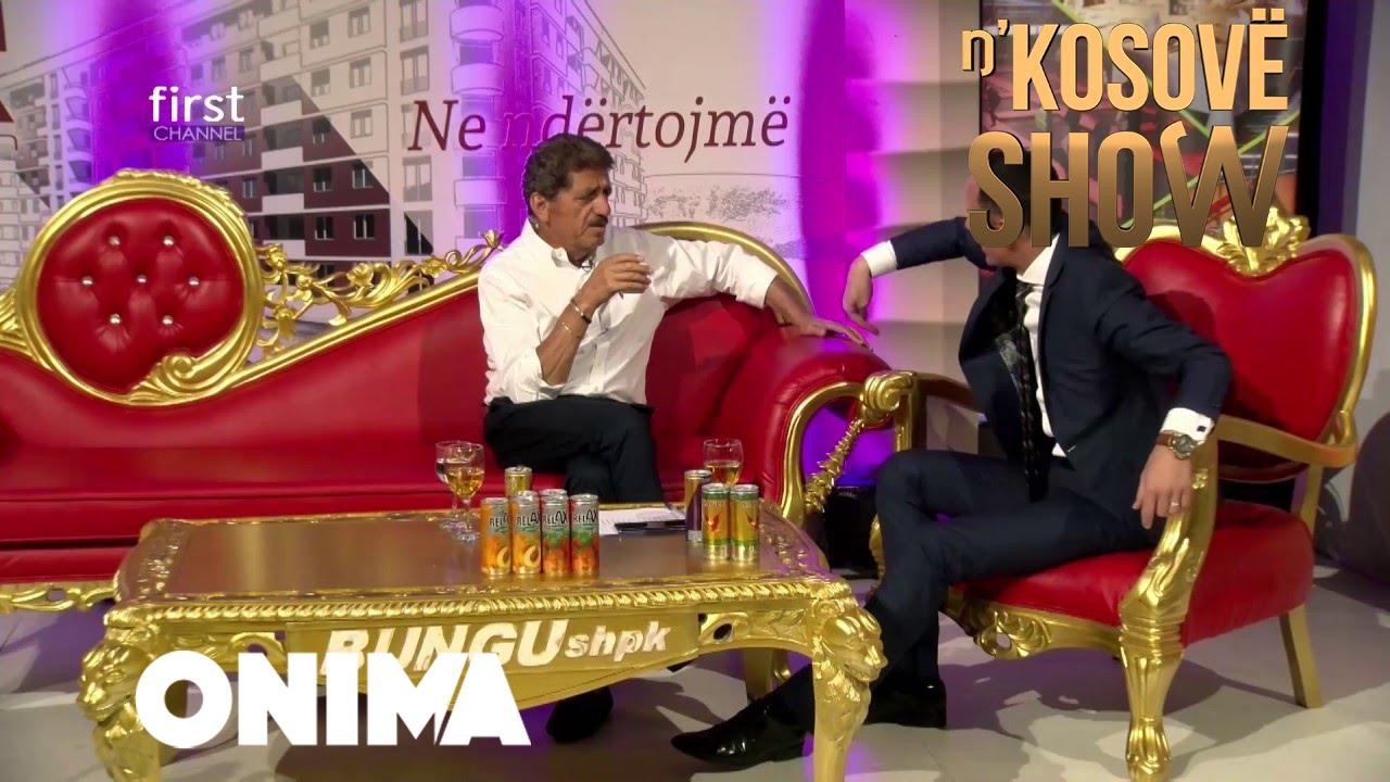 n'Kosove Show - Sabri Fejzullahu, Adrian Gaxha