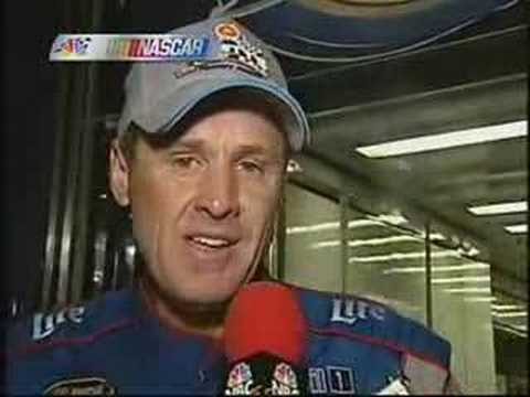 rusty wallace 39 s retirement interview youtube. Black Bedroom Furniture Sets. Home Design Ideas