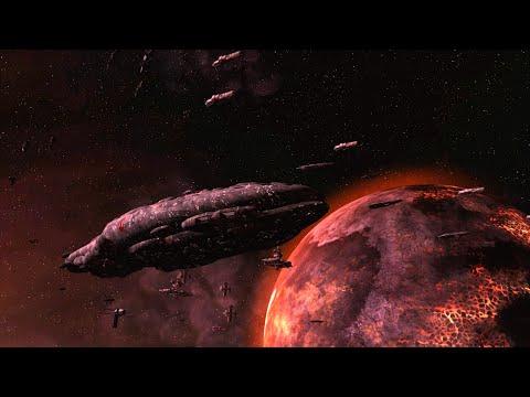 New Republic Trailer - Star Wars: Thrawn's Revenge II