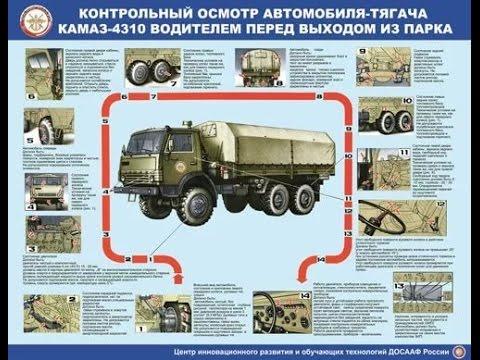 КамАЗ 4310 ралли Objectif Sud 1989 - YouTube