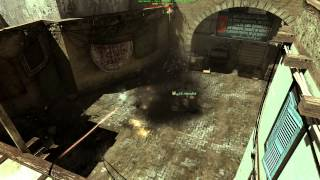 MW3: Trolling enemies with the teleport hack