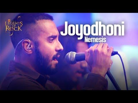Joyodhoni   Nemesis   Banglalink Present's Legends Of Rock