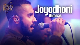 Joyodhoni | Nemesis | Banglalink present's Legends of Rock