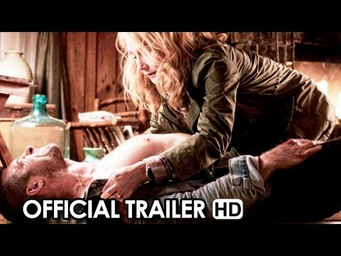 October Gale   2015  Patricia Clarkson, Scott Speedman HD