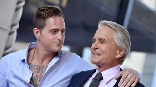 Cameron Douglas says spending 2 years in solitary confinement is 'torture'