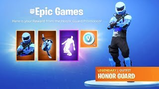 A New EXCLUSIVE SKIN BUNDLE in Fortnite..