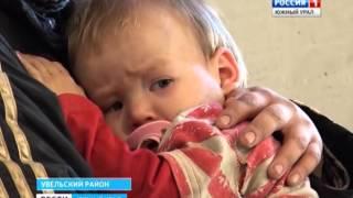 У родителей-алкоголиков отбирают детей(Спасти от матери. На Южном Урале инспекторы по делам несовершеннолетним все чаще вынуждены прибегать к..., 2015-10-15T15:13:04.000Z)