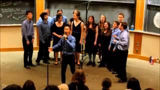 Techiya - The Falafel Song