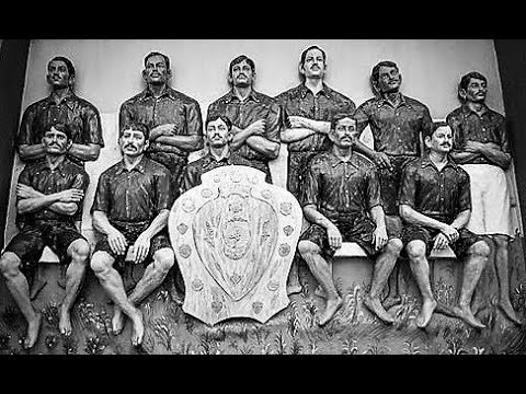 THE REAL 'LAGAAN' STORY...HISTORY OF INDIA