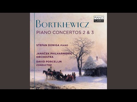 Piano Concerto No. 3 in C Minor, Op. 32: V. Moderato