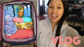 VLOG Packing for Hawaii!