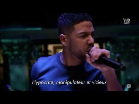 Jamal Lyon - Like My Daddy VOSTFR
