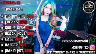 Download Mp3 Dj It's My Life Dutch Terbaru 2019 Bass Nya Jozz Bray !! ||  Dj || S
