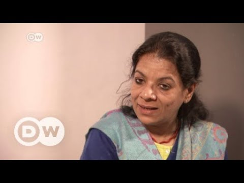 AIDS in India: HIV positive activist fights discrimination | DW English