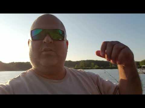 Walborn Reservoir Trip #2