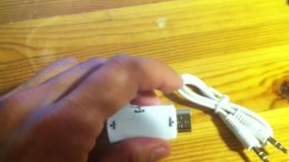HDMI to VGA конвертер с алиэкспресс плюсы и минусы обзор(Конвертер HDMI к VGA заказанный на алиэксперсс , посылка из китая ссылка на этот переходник http://ali.pub/qz4at., 2016-09-15T14:54:20.000Z)