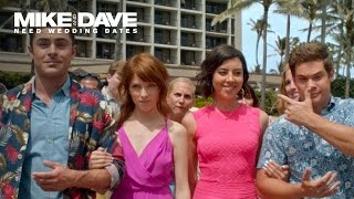 Mike and Dave Need Wedding Dates | Now on Blu-ray, DVD & Digital HD | 20th Century FOX