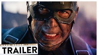 AVENGERS 4: ENDGAME Trailer 2 Deutsch German (HD) | Marvel 2019