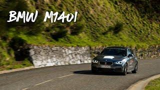 ESSAI DE LA BMW M140i [Tour Auto 2017 EP.9]