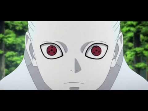 Boruto: naruto seguinte Generation Amv - Sasuke, Sarada