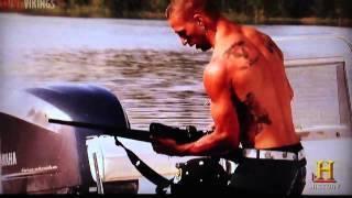 Crazy Man Wrestles 12 Foot Alligator In Water