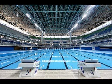 【個人メドレー100m】水泳模範泳法【水泳】【泳ぎ方】