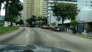 De Caleta a Barra Vieja en Acapulco