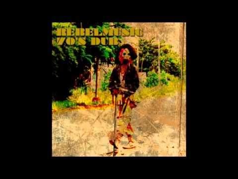 Rebel Music 70s Dub (Full Album)