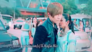 Korean Mix  Chinese   Sad Vampire Love