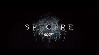 Индустрия кино - 007-Спектра ( Сэм Мендес )