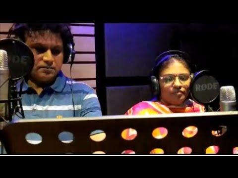 SINGKARO - YEDHO NINAIVUGAL by Rtn. D. Giridhar & Rtn. Meena Sundar