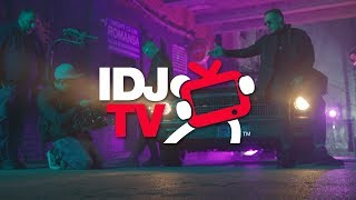 EMINA FEAT. CORONA & RIMSKI - PRSTEN | BTS | 22.01.2018 | IDJTV