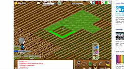 Facebook's Farm Town (Tips and Tricks)